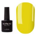 Base de color Komilfo Jonquil (Amarillo), 8 ml.