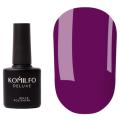Base de color Komilfo Juicy Blueberry (Violeta), 8 ml.