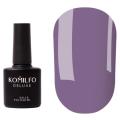 Base de color Komilfo Purple Smoke (Lila), 8 ml.
