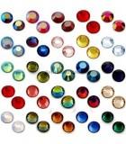 Cristales Brillantes
