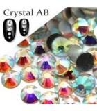 Cristales Nails World